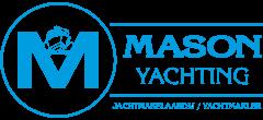Mason Yachting Logo